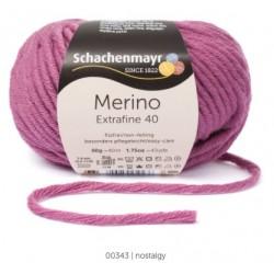 Merino Extrafine 40