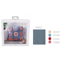 KITS Crochet Anchor Organic...