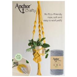 Anchor Crafty - macramé