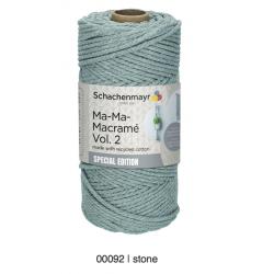 Ma-Ma-Macramé Vol.2