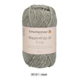 Wash + Filz it Fine