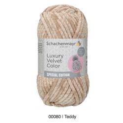 Luxury Velvet Color 100 gr