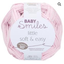 Baby Smiles Little Soft& Easy