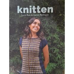 "PREVENTA - Libro ""knitten""..."